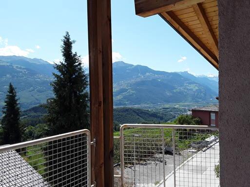Bostadsbyte i Schweiz,Savièse, Valais,New home exchange offer in Savièse Switzerlan,Home Exchange Listing Image