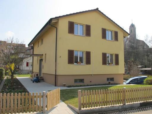 Home exchange in Switzerland,Windisch, AG,A comfortable base to explore SWITZERLAND,Home Exchange & Home Swap Listing Image