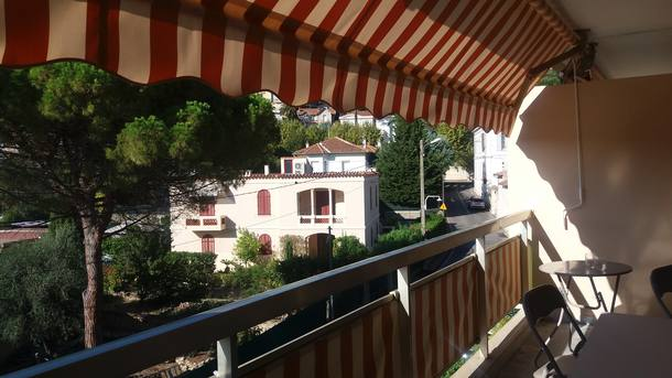 Bostadsbyte i Frankrike,LE CANNET, PACA,Lovely 1-bedroom appartement - French Riviera,Home Exchange Listing Image