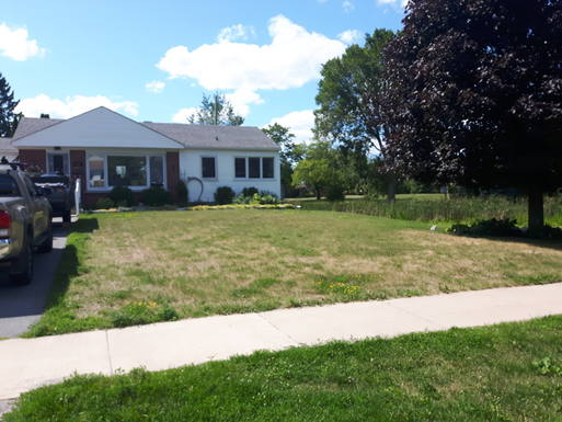 Home exchange in Canada,Kingston, ON,Spacious bungalow in Kingston, Ontario,Home Exchange & House Swap Listing Image