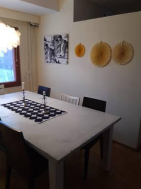 Koduvahetuse riik Soome,HELSINKI, Uusimaa,Spacious home in HELSINKI,Home Exchange Listing Image