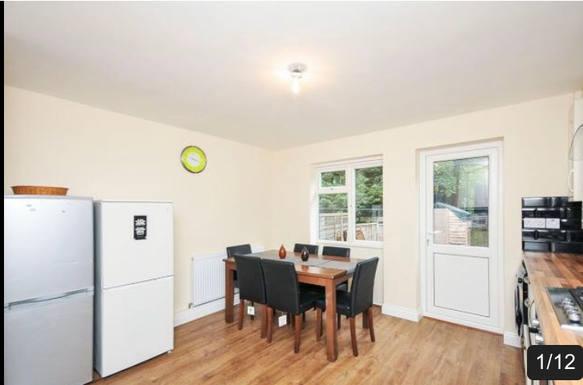 Koduvahetuse riik Suurbritannia,Upper Norwood, Surrey,New home exchange offer in Upper Norwood  Uni,Home Exchange Listing Image
