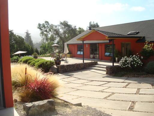 Koduvahetuse riik Ameerika Ühendriigid,Napa, Ca,Modern Napa County Home,Home Exchange Listing Image