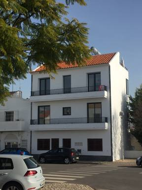 Kodinvaihdon maa Portugali,Tavira, Faro,New home exchange offer in Tavira Portugal,Home Exchange Listing Image