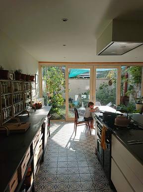 Koduvahetuse riik Belgia,gent, Oost Vlaanderen,cosy, open and light family house,Home Exchange Listing Image