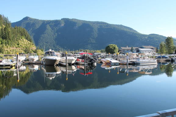 Boligbytte i  Canada,Sicamous, British Columbia,New home exchange offer in Sicamous,Home Exchange & House Swap Listing Image