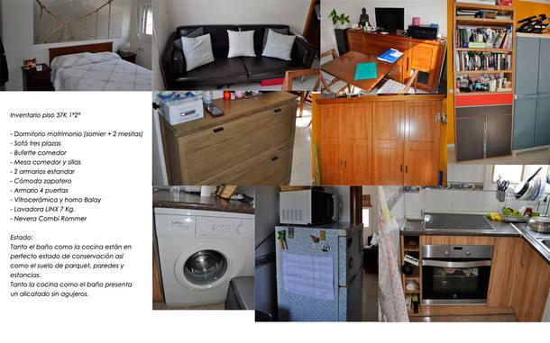 Home exchange country İspanya,Vilanova i la Geltrú, Barcelona,Vilanova i la Geltru(Barcelona) apartment,Home Exchange Listing Image
