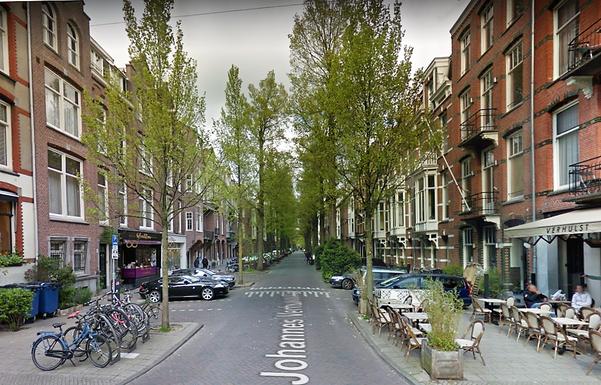 Home exchange country Hollanda,Amsterdam, Noord-Holland,Amsterdam apartment,Home Exchange Listing Image
