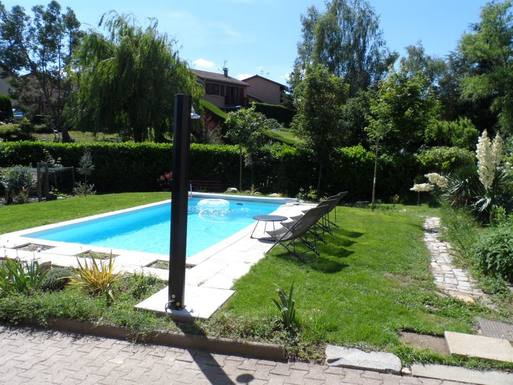 Kodinvaihdon maa Ranska,CRAPONNE, Auvergne-Rhone-Alpes,Comfortable and spacious very close to Lyon,Home Exchange Listing Image