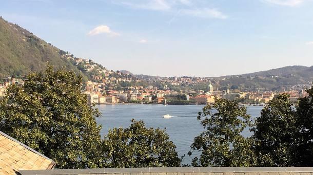 Home exchange country İtalya,COMO, Co,New flat exchange offer in COMO city, Italy,Home Exchange Listing Image