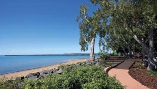 Home exchange country Avustralya,Hervey Bay, Queensland,A beachside home in Hervey Bay, Queensland,Home Exchange Listing Image