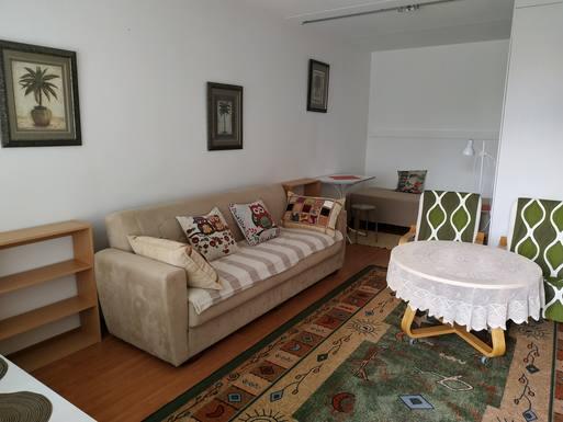 País de intercambio de casas España,Mijas, Malaga,New home exchange offer in Riihimäki Finland,Imagen de la casa de intercambio