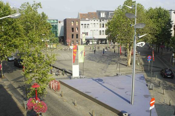 Koduvahetuse riik Belgia,Antwerpen, Antwerpen,Comfortable apartment in city centre,Home Exchange Listing Image
