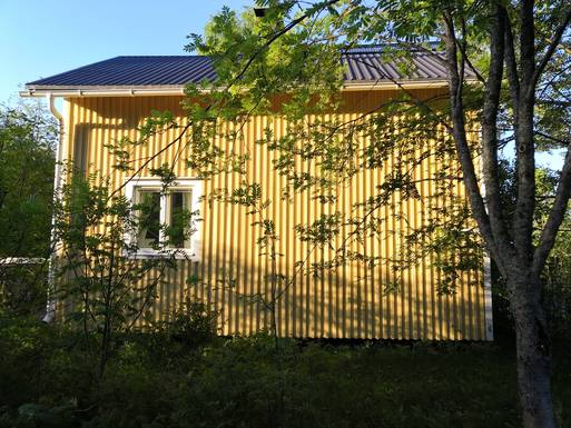 Koduvahetuse riik Soome,Tornio, Lappi,New home exchange offer in Tornio Finland,Home Exchange Listing Image