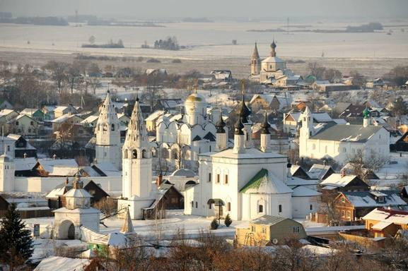 Wohnungstausch in Russische Föderation,Suzdal, Vladimirskay oblast,New home exchange offer in Suzdal Russia,Home Exchange Listing Image