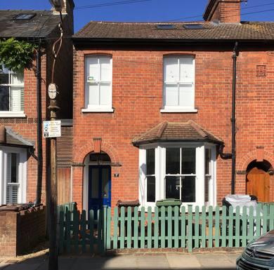 Scambi casa in: Regno Unito,St Albans, Hertfordshire,St Albans - historic city near London,Immagine dell'inserzione per lo scambio di case