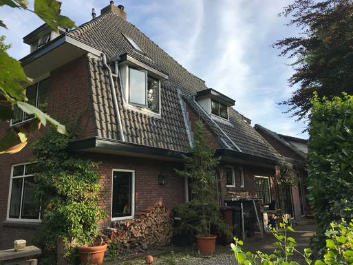 Wohnungstausch in Niederlande,Amsterdam, 30k, NW, NY,Netherlands - Amsterdam, 30k - Spacious house,Home Exchange Listing Image