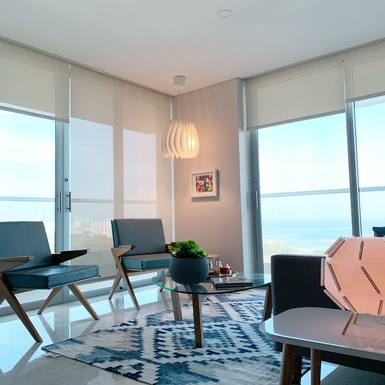 Bostadsbyte i Colombia,Cartagena, Bolivar / Colombia,Beautiful Apartment in Cartagena Colombia,Home Exchange Listing Image