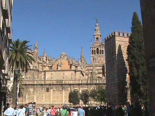 Boligbytte i  Spania,Mairena del Aljarafe, España/Sevilla/Andalucía,Sevilla.,Home Exchange & House Swap Listing Image