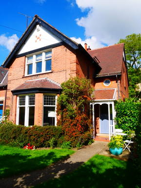 Home exchange in United Kingdom,Harrogate, North Yorkshire,Comfortable family home in  Harrogate,Home Exchange & Home Swap Listing Image