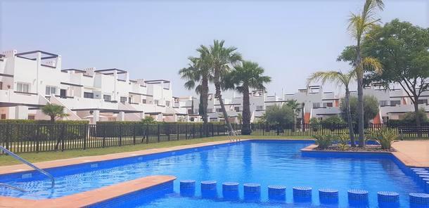 Échange de maison en Espagne,Condado de Alhama, Murcia,Holiday apartment in Murcia, Southern Spain,Echange de maison, photos du bien