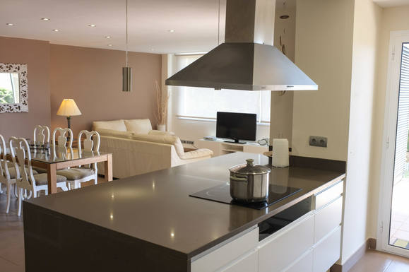 Home exchange country İspanya,Calonge, Girona,New - Home in Costa Brava - Spain,Home Exchange Listing Image