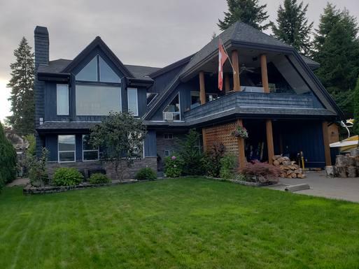 Home exchange country Kanada,Scotch Creek, BC,New home exchange offer in Scotch Creek Canad,Home Exchange Listing Image
