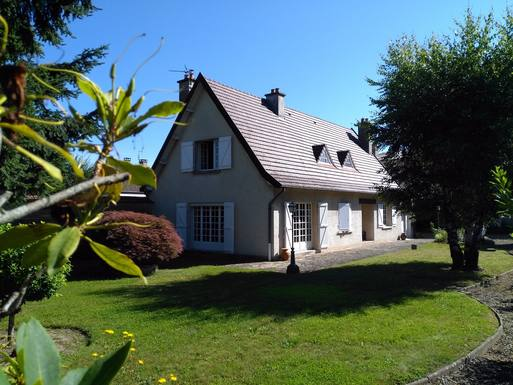 Huizenruil in  Frankrijk,Autun, Bourgogne,spacious property ideally set in Autun,Home Exchange Listing Image
