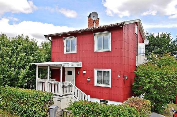 Home exchange in Sweden,Älvsjö, Stockholm,Cosy house in Stockholm, Sweden,Home Exchange & House Swap Listing Image