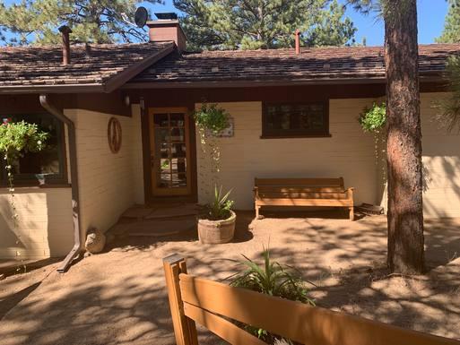 Home exchange country Amerika Birleşik Devletleri,Boulder, CO,Vista Tranquila ~ Boulder Mountain Home,Home Exchange Listing Image