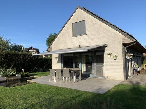 Kodinvaihdon maa Belgia,lokeren, oost-vlaanderen,Family home with garden in Flanders (Belgium),Home Exchange Listing Image