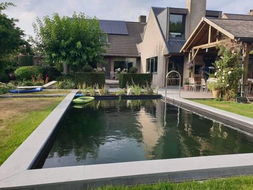 Home exchange in Belgium,Oedelem, West-Vlaanderen,New home exchange offer near Bruges 8km,Home Exchange  Holiday Listing Image