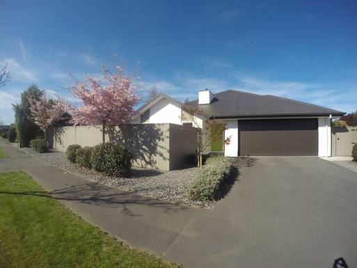 Home exchange in New Zealand,Christchurch, Canterbury,Sunny modern home in Christchurch NZ,Home Exchange & Home Swap Listing Image