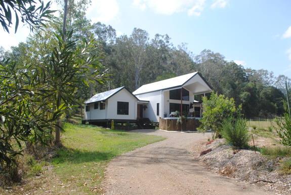 Home exchange in Australia,Eleman Creek, Queensland,In the beautiful Sunshine Coast Hinterland,Home Exchange  Holiday Listing Image