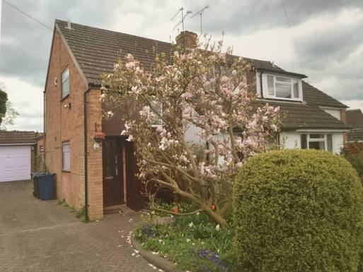 3 Bedroom semi detached
