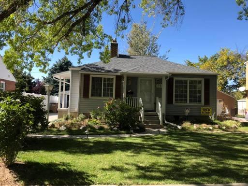 Koduvahetuse riik Ameerika Ühendriigid,Salt Lake City, Utah,Cute, cozy, kid friendly home in Salt Lake UT,Home Exchange Listing Image