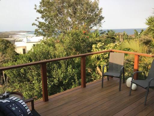 Koduvahetuse riik Austraalia,Emerald Beach, Nsw,Home exchange offer in Emerald Beach  Au,Home Exchange Listing Image