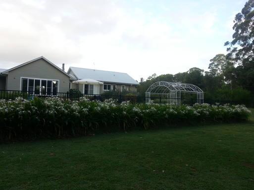 Home exchange country Avustralya,Peachester, Queensland,Retreat in the Sunshine Coast Hinterland,Home Exchange Listing Image