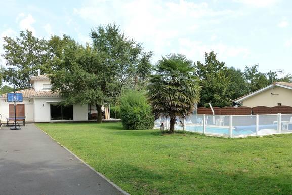 Koduvahetuse riik Prantsusmaa,BIGANOS, Nouvelle Aquitaine,Home of Charlotte,Home Exchange Listing Image