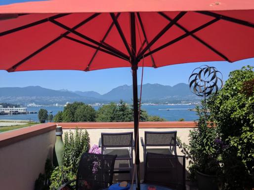 Koduvahetuse riik Kanada,Vancouver, BC,New home exchange offer in Vancouver Canada,Home Exchange Listing Image