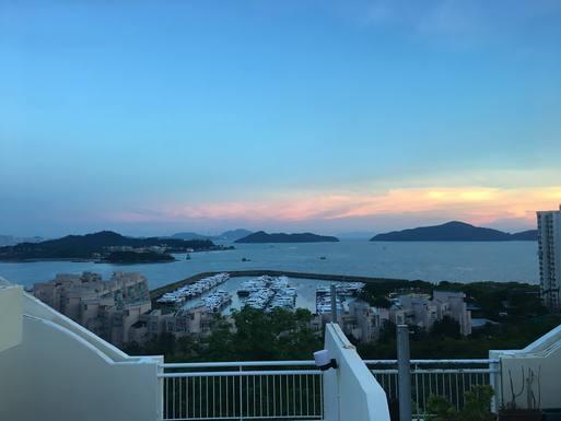 País de intercambio de casas Región Administrativa Especial de Hong Kong de la República Popular China,Hong Kong, Discovery Bay,3 Bed appt. with roof terrace and 360 seaview,Imagen de la casa de intercambio