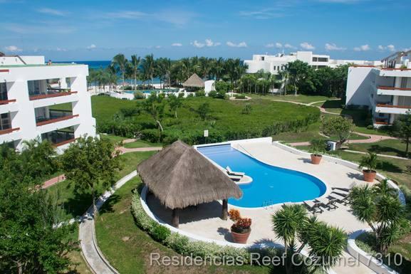 País de intercambio de casas México,Cozumel, quintana roo,Penthouse in Cozumel,Imagen de la casa de intercambio