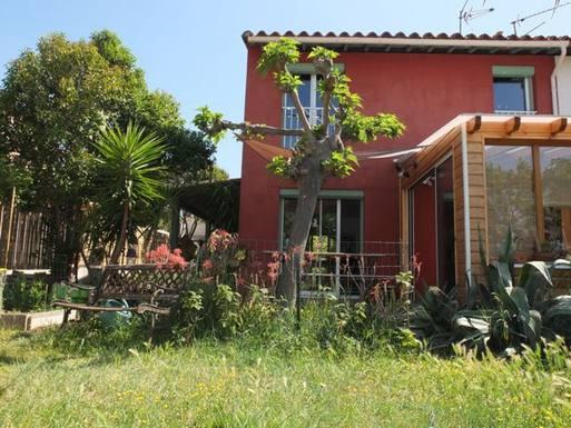 País de intercambio de casas Francia,cabestany, occitanie,Between sea and mountains,Imagen de la casa de intercambio