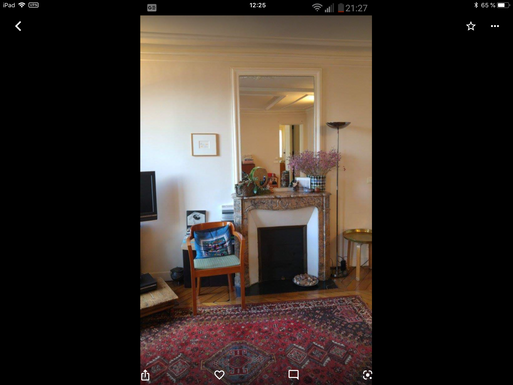 Bostadsbyte i Frankrike,Paris, France,New home exchange offer in Paris France,Home Exchange Listing Image
