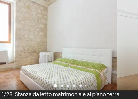 Koduvahetuse riik Itaalia,Trapani, Trapani,Casa di Monica e Vito Trapani Sicilia,Home Exchange Listing Image