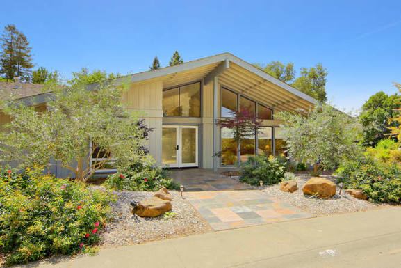 Boligbytte i  USA,Davis, CA,New home exchange offer in Davis United State,Home Exchange & House Swap Listing Image