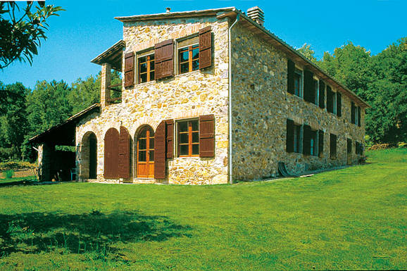 Wohnungstausch in Italien,Monticiano, Toscana,Amazing country house in the hearth of Tuscan,Home Exchange Listing Image
