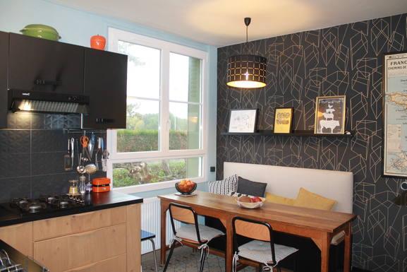Wohnungstausch in Frankreich,Orléans, Loire Valley,Large House in City Center of Orleans,Home Exchange Listing Image