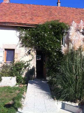 Home exchange in France,tronget, allier,New home exchange offer in tronget France,Home Exchange & Home Swap Listing Image