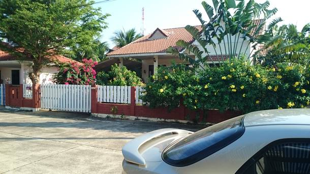 Bostadsbyte i Thailand,Pak Nam Pran, Prachuapkhirikan,New homeexchange offer in PakNamPran Thailand,Home Exchange Listing Image